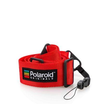 Correa Polaroid Roja