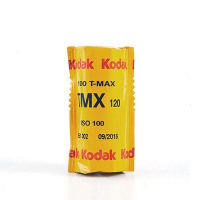 Kodak T-Max 100 B&N 120