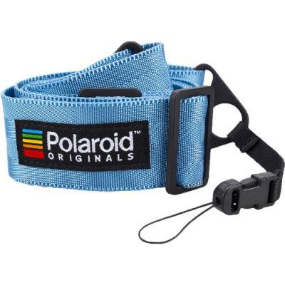 Correa Polaroid Azul