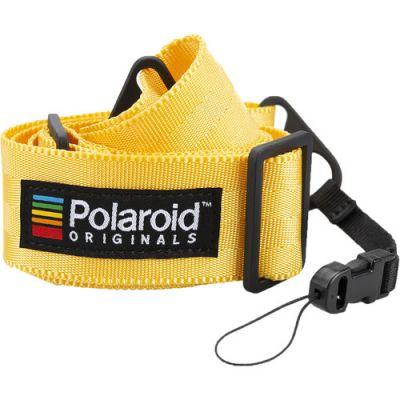 Correa Polaroid Amarilla