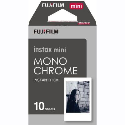 Fujifilm Instax Mini Monochrome B&N - 10 hojas