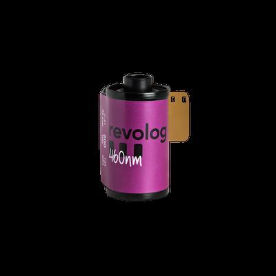 Revolog 460nm 200 35mm