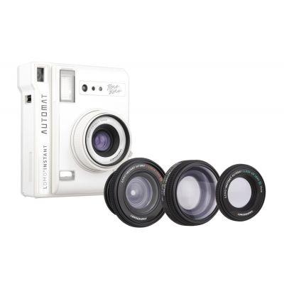 Lomo'Instant Automat Bora Bora + 3 lentes