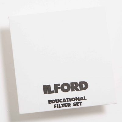 Ilford MULTIGRADE Set Educativo de Filtros