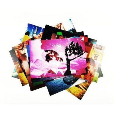 Impresión de 100 fotografías digitales (7x10 ó 10x15)