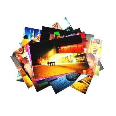 Impresión de 200 fotografías digitales (7x10 ó 10x15)