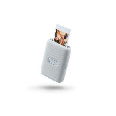Impresora Instax Mini Link Blanca