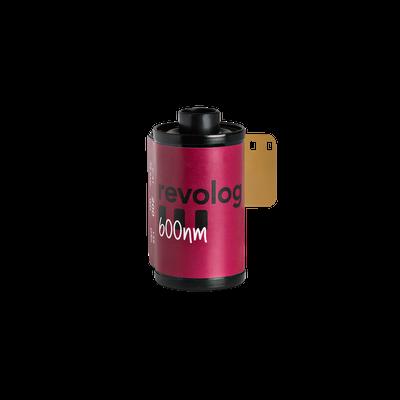 Revolog 600nm 200 35mm