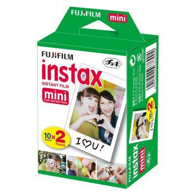 Fujifilm Instax Mini - 20 hojas