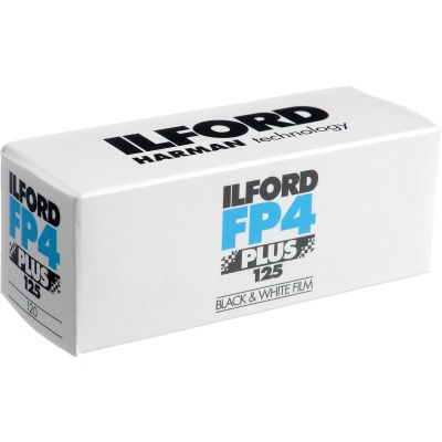 Ilford FP4 Plus 125 120