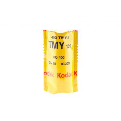 Kodak 400TMAX B&N 120