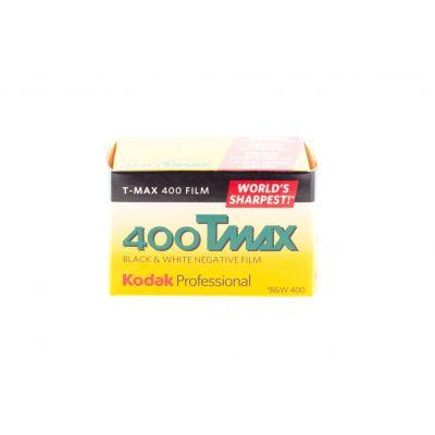 Kodak 400TMAX B&N 35mm