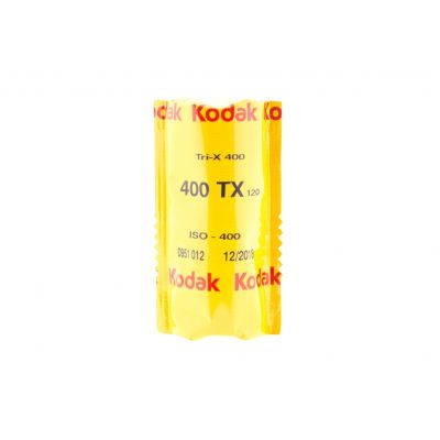 Kodak Tri-X 400 B&N 120