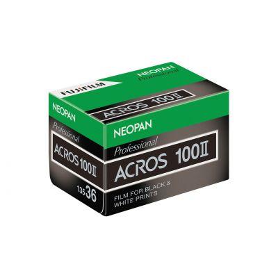 Fujifilm Neopan Acros II 100 35mm