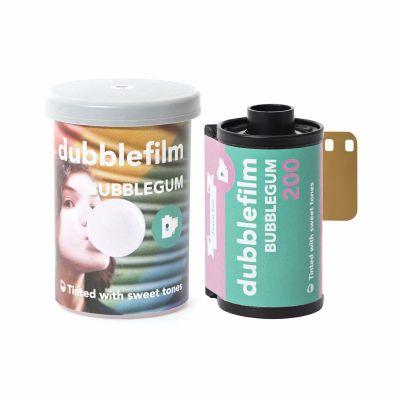 Dubblefilm Bubblegum 35mm