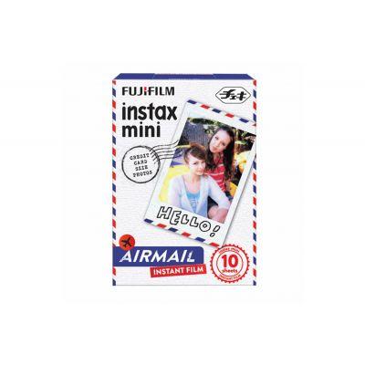 Fujifilm Instax Mini marco airmail - 10 hojas