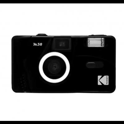 Cámara Kodak M38 negra