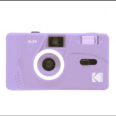 Cámara Kodak M38 morada