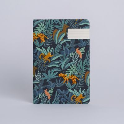 Cuaderno Season Animalia