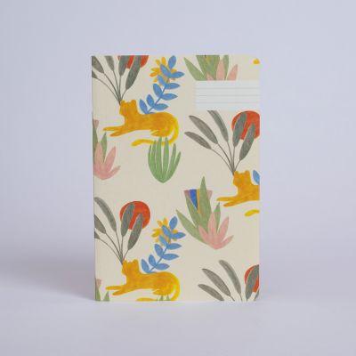 Cuaderno Season Paper Jungla