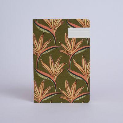 Cuaderno Season Paper Paraíso