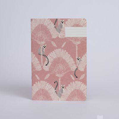 Cuaderno Season Paper Lemures