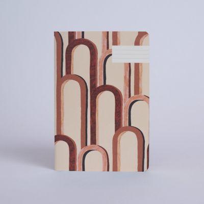 Cuaderno Season Paper Arcos