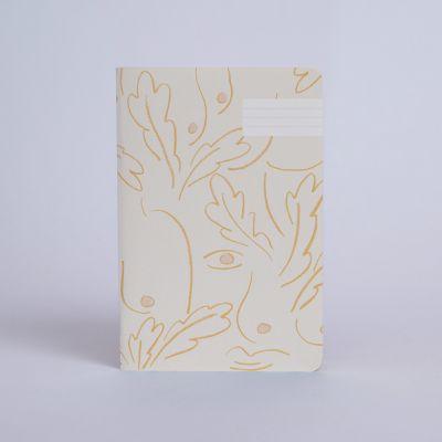 Cuaderno Season Paper Libertad