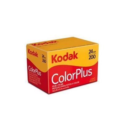 Kodak ColorPlus 200 35mm
