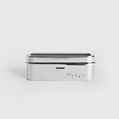 Carcasa Kodak 35mm Gris