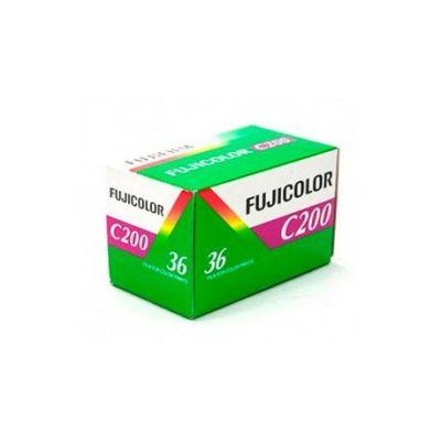 Fujifilm C200 35mm
