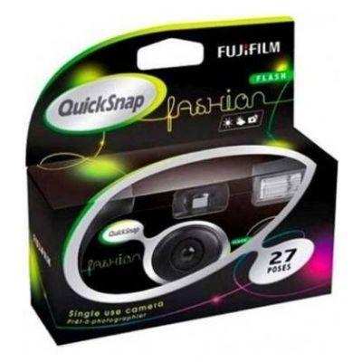 Fujifilm Quicksnap Cámara desechable - 27 fotos