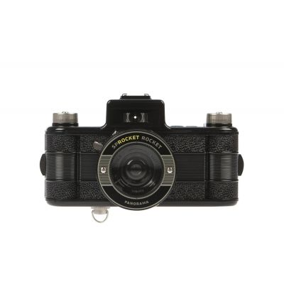 Lomography Sprocket Rocket
