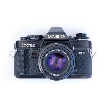 Minolta x700