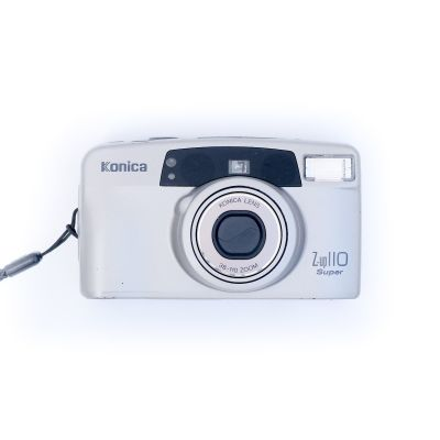 Konica Z up 110 Super