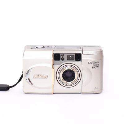Nikon LiteTouch 100W