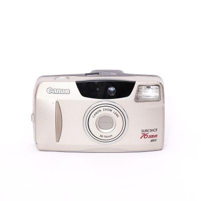 Canon Sureshot 76 zoom