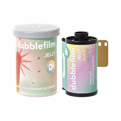 Dubblefilm Jelly 35mm