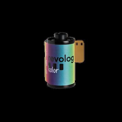 Revolog Kolor 200 35mm