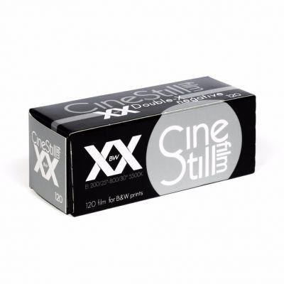 CineStill BWXX B&N 120