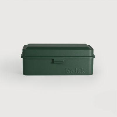 Carcasa Kodak 120/35mm Verde Oliva