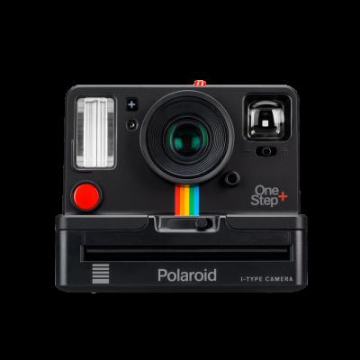Polaroid OneStep+ Negra