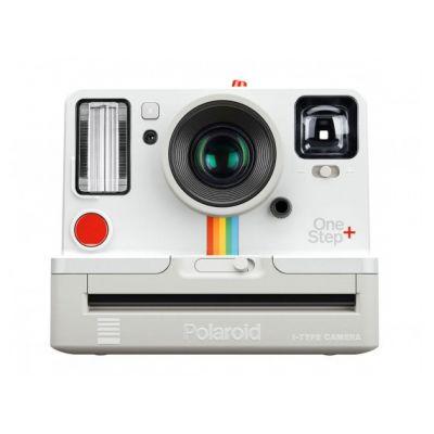 Polaroid OneStep+ Blanca