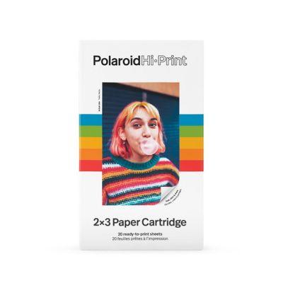 Película Polaroid Hi-Print 2x3