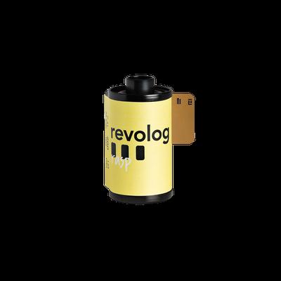 Revolog Rasp 200 35mm