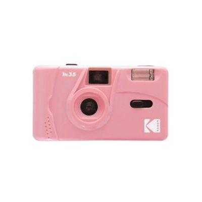 Cámara Kodak M35 rosa