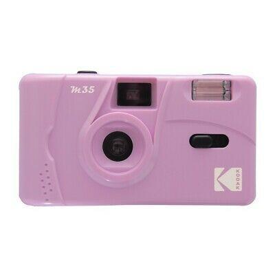 Cámara Kodak M35 morada