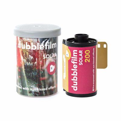 Dubblefilm Solar 35mm