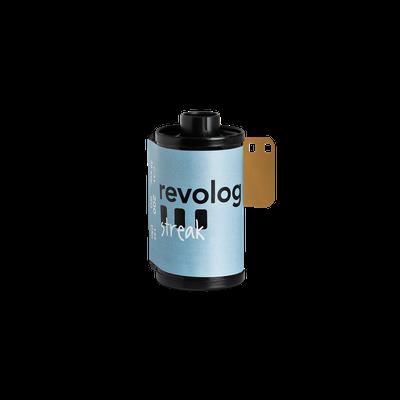 Revolog Streak 200 35mm