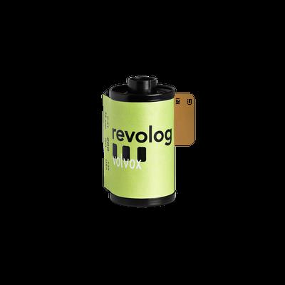 Revolog Volvox 200 35mm